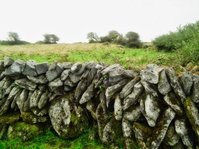 galwway dry stone