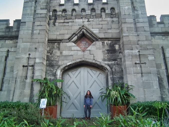 dublin castle jess2